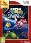 Super Mario Galaxy Wii para Wii U