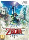 The Legend of Zelda: Skyward Sword para Wii