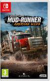 Spintires: MudRunner - American Wilds Edition para Nintendo Switch