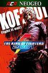 NeoGeo The King of Fighters 2001 para Xbox One