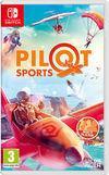 Pilot Sports para Nintendo Switch