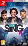 Let's Sing 11 para Nintendo Switch