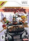 London Taxi Rush Hour para Wii