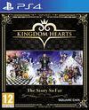 Kingdom Hearts –The Story So Far– para PlayStation 4