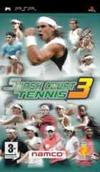 Smash Court Tennis 3 para PSP