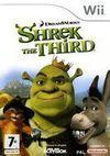 Shrek the Third para Wii