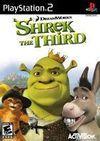 Shrek the Third para PlayStation 2