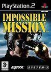 Impossible Mission para PlayStation 2