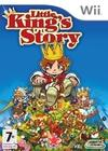 Little King's Story para Wii