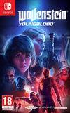 Wolfenstein: Youngblood para Nintendo Switch