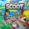 Crayola Scoot para Nintendo Switch