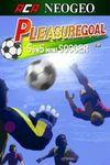 NeoGeo Pleasure Goal: 5 On 5 Mini Soccer para Xbox One