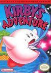 Kirby's Adventure NES CV para Wii