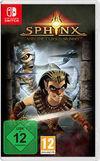 Sphinx y la Maldita Momia para Nintendo Switch