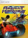 Assault Heroes XBLA para Xbox 360