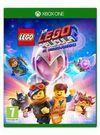 La LEGO Película 2: El videojuego para PlayStation 4