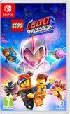 La LEGO Película 2: El videojuego para Nintendo Switch