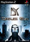 Deus Ex para PlayStation 2