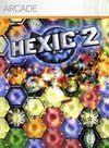 Hexic HD XBLA para Xbox 360