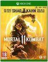 Mortal Kombat 11 para Xbox One