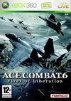 Ace Combat 6 para Xbox 360