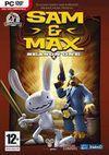 Sam & Max Season 1 Episode 5 : Reality 2.0 para Ordenador
