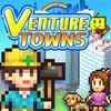 Venture Towns para Nintendo Switch