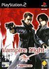 Vampire Night para PlayStation 2