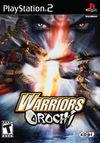 Orochi Warriors para PlayStation 2