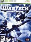 Wartech Senko no Ronde para Xbox 360