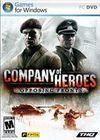 Company Of Heroes: Opposing Fronts para Ordenador