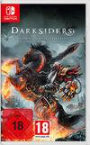 Darksiders: Warmastered Edition para Nintendo Switch