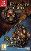Baldur's Gate and Baldur's Gate II: Enhanced Editions para Nintendo Switch