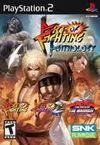 Art of Fighting Anthology para PlayStation 2
