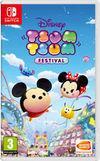 Disney Tsum Tsum Festival para Nintendo Switch