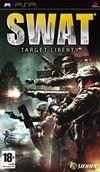 SWAT: Target Liberty para PSP
