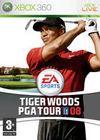 Tiger Woods PGA Tour 08 para PlayStation 3