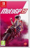 MotoGP 19 para Nintendo Switch