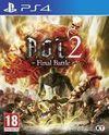 Attack on Titan 2: Final Battle para PlayStation 4