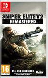 Sniper Elite V2 Remastered para Nintendo Switch