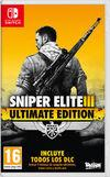 Sniper Elite 3 Ultimate Edition para Nintendo Switch