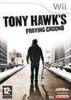 Tony Hawk's Proving Ground para Wii
