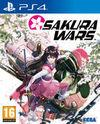 Sakura Wars para PlayStation 4