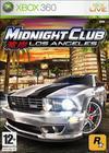 Midnight Club: Los Angeles para Xbox 360