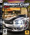 Midnight Club: Los Angeles para PlayStation 3