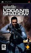 Syphon Filter Logan's Shadow para PSP
