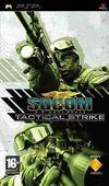 SOCOM: U.S. Navy SEALs Tactical Strike para PSP
