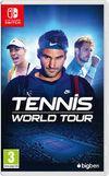 Tennis World Tour: Roland-Garros Edition para PlayStation 4