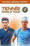 Tennis World Tour: Roland-Garros Edition para Xbox One