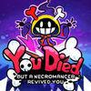 You Died but a Necromancer revived you para Nintendo Switch